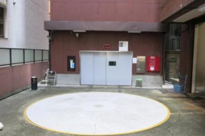 【駐車場】パレロワイヤル順慶町