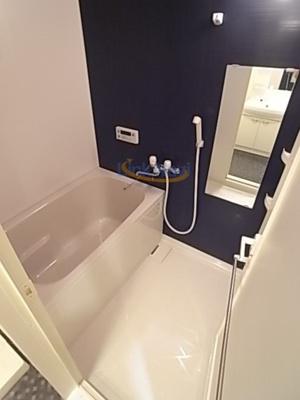 【浴室】パークレジデンス江坂