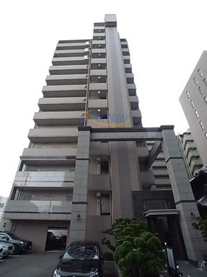 【外観】パークレジデンス江坂