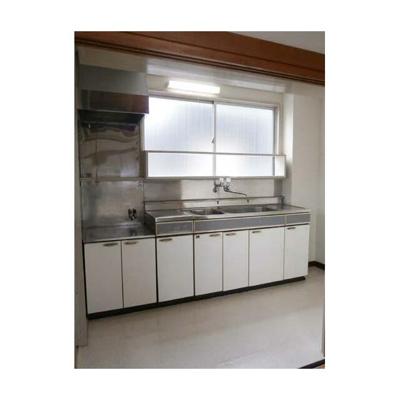 久本ビルのキッチン