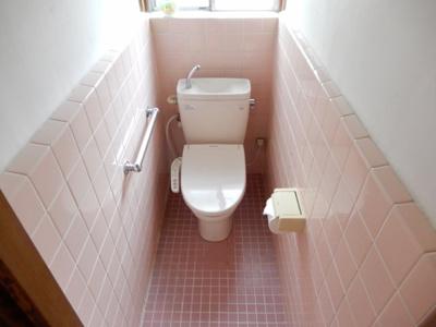 【トイレ】宮野町戸建