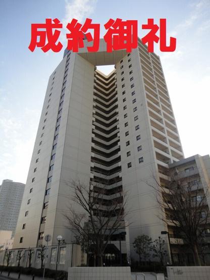【外観】ラ・ヴィーダ西宮