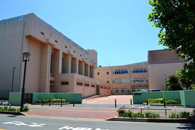 千葉市立緑町小学校