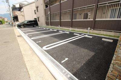 【駐車場】モンクレール青山