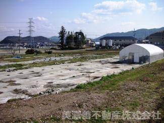 【外観】38799 関市西田原土地
