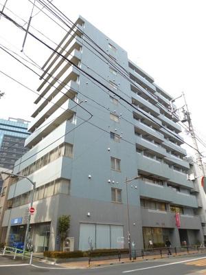 【外観】シティコープ上野広徳