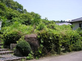 【外観】42052 関市津保川台土地