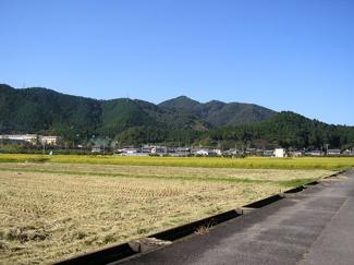 【区画図】42282 岐阜市西秋沢土地