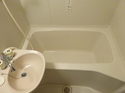 【浴室】ZEST笹塚