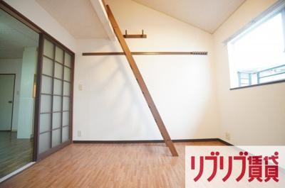 【洋室】サンシャレー道場