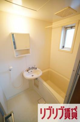 【浴室】サンシャレー道場