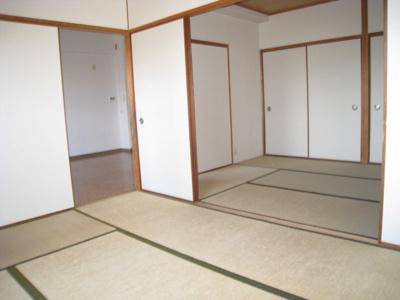【和室】タイガーウイングマンション