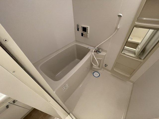 【浴室】アーバネックス六甲道