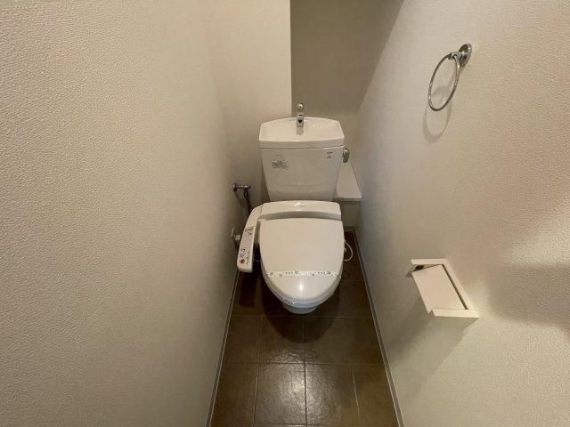 【トイレ】アーバネックス六甲道