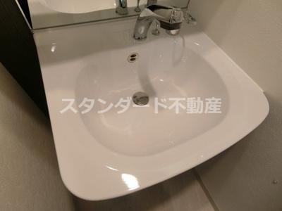 【独立洗面台】セオリー梅田ドムス