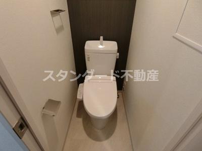 【トイレ】セオリー梅田ドムス