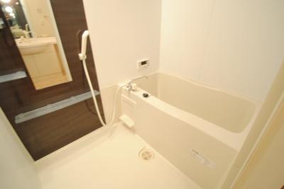 【浴室】ブリエヴェール都