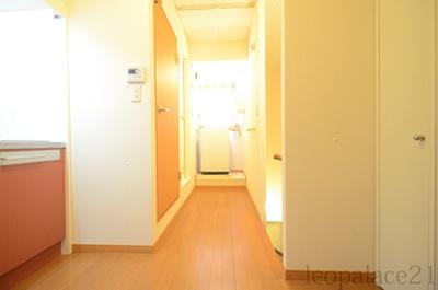 【トイレ】川内