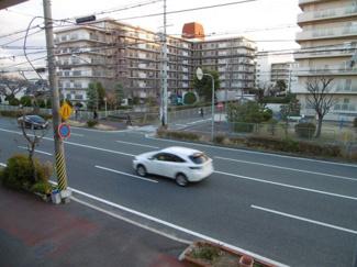 【展望】グレース武庫川