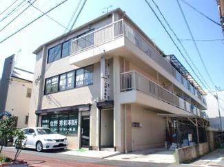【外観】グレース武庫川