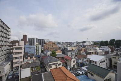 【展望】リブゼ横浜中央