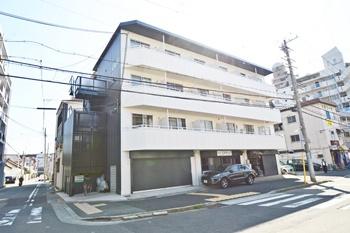 【周辺】グランベール兵庫