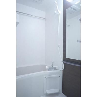 リブリ・パドルの浴室