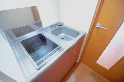 【キッチン】liebe