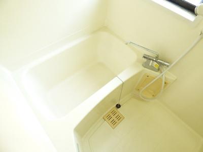 【浴室】大五ヒルB
