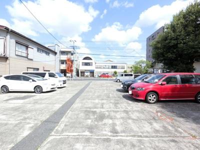 【駐車場】森田駐車場