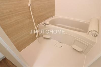 【浴室】西長堀スカイハイツ