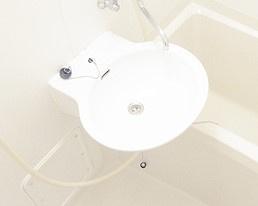【浴室】レオネクストビーチサイド