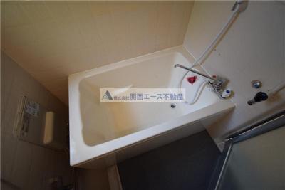 【浴室】ヨシキコーポラス