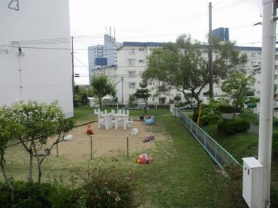 【その他共用部分】高倉台9団地34号棟