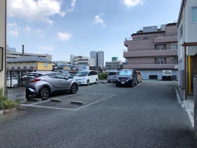 【外観】築本駐車場(中央町)