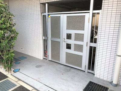 【その他共用部分】ラフィスタ芝新町