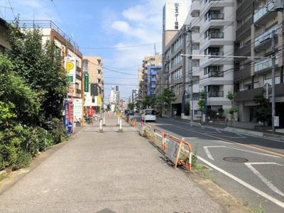 【周辺】ラフィスタ芝新町