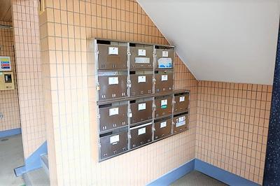 【その他共用部分】メゾンドフォーレ