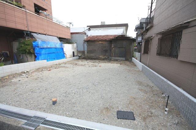 【外観】高石市千代田4丁目 新築一戸建