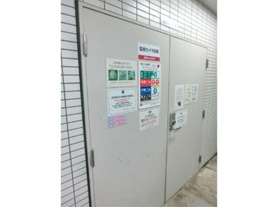 【その他共用部分】レジディア広尾Ⅱ