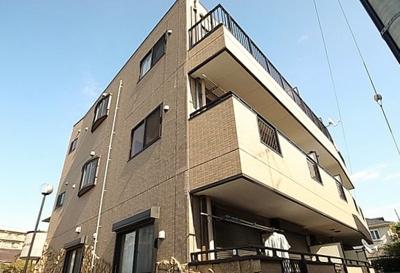 2005年築の2LDK賃貸マンション。