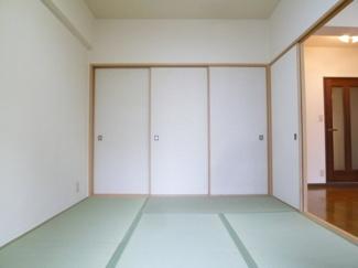 【和室】Mプラザ難波駅前