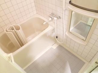 【浴室】Mプラザ難波駅前
