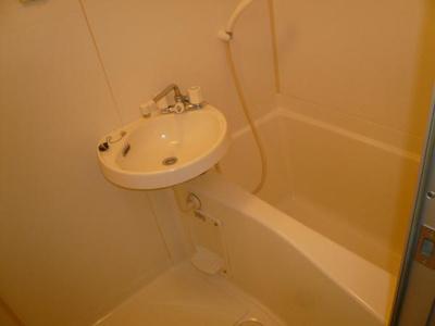 【浴室】メゾンコウエイ