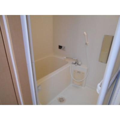 【浴室】メゾンハナブサ