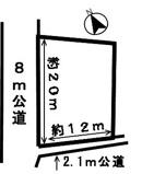 45422 羽島市正木町須賀土地の画像