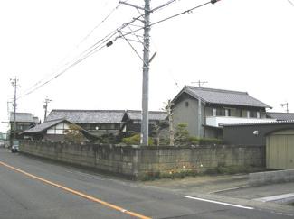 【外観】45422 羽島市正木町須賀土地