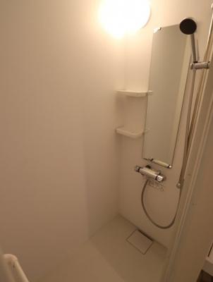 【浴室】サンルーツ