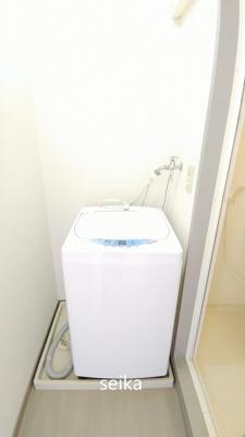 【浴室】北国分