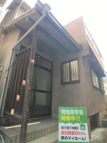 明石市東野町 中古戸建の画像